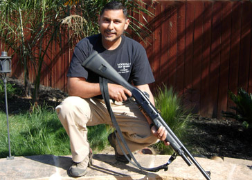 ketan ranchhod woodall's self-defense and fintess centers fire arms instructor 1
