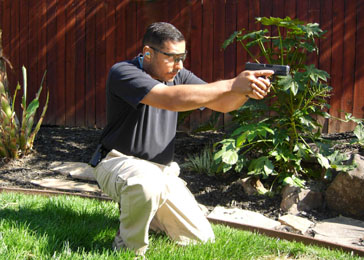 ketan ranchhod woodall's self-defense and fintess centers fire arms instructor 2