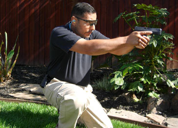 ketan ranchhod woodall's self-defense and fintess centers fire arms instructor 3