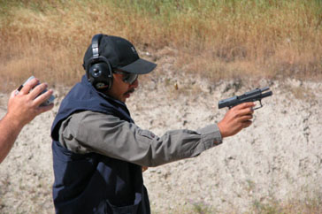 ketan ranchhod woodall's self-defense and fintess centers fire arms instructor 4